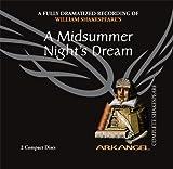 img - for A Midsummer Night's Dream (Arkangel Shakespeare) book / textbook / text book