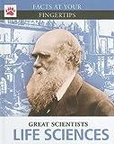 Life Sciences, Derek Hall, 1933834455