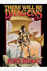 There Will be Dragons (Council Wars Book 1) Kindle Edition
