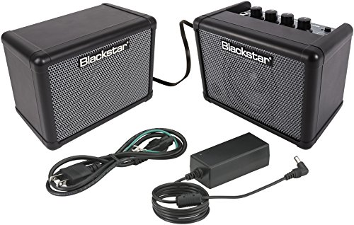 Blackstar FLY3BASSPAK Stereo Pack Electric (Korg Bass Amps)