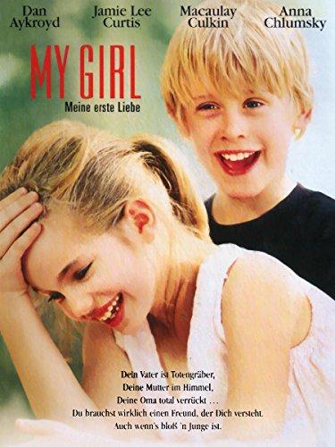 My Girl - Meine erste Liebe Film