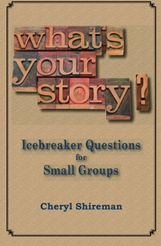 What's Your Story? Icebreaker Questions for Small Groups (25 Best Gamecube Games)