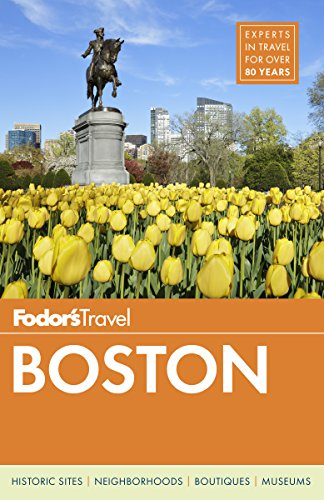 Fodor's Boston (Full-color Travel ()