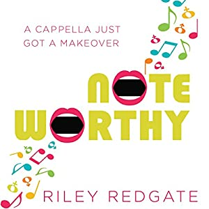 Noteworthy Audiobook
