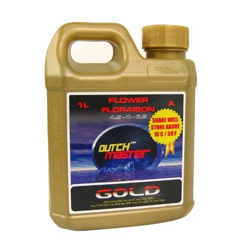 (Dutchmaster GOLD Flower A, 5 liter)
