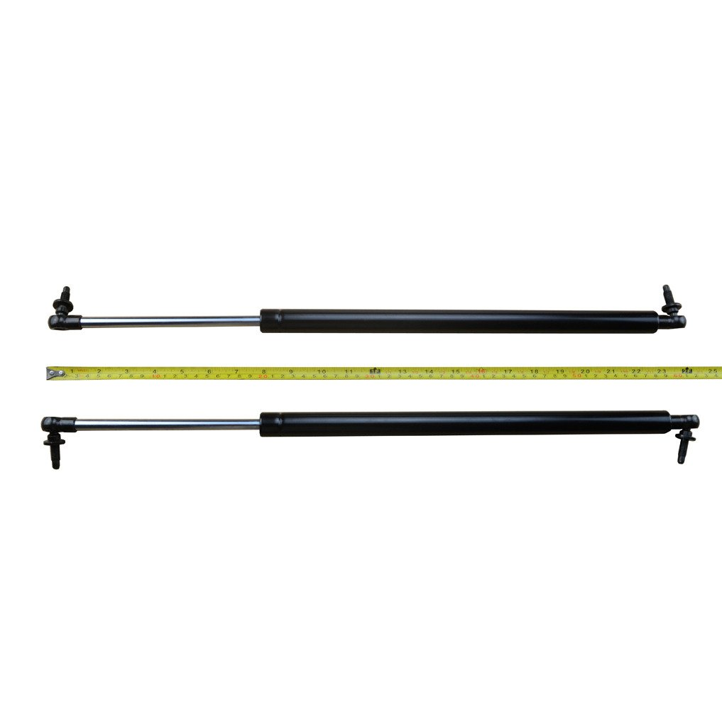 A-Premium Tailgate Rear Hatch Lift Supports Shock Struts for Chrysler PT Cruiser 2001-2008 Wagon 2-PC Set Century Huateng Network Overseas Limited