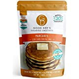 Gut Dee's Pancake Mix- Gluten free, Grain Free, and made with Almond Flour 7.8oz