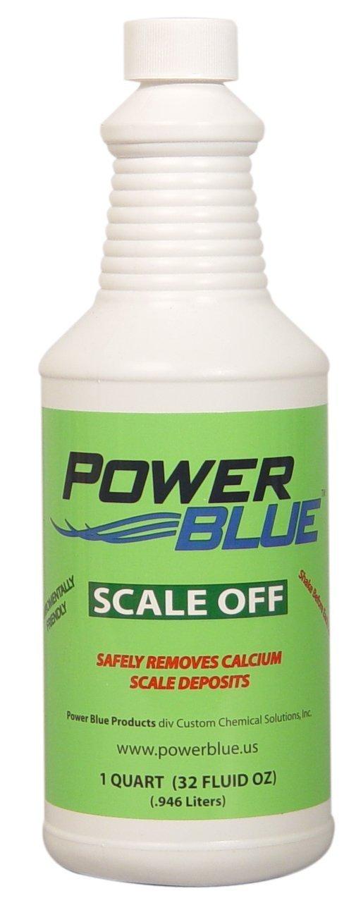Jack's Magic Power Blue Scale Off, 32 oz