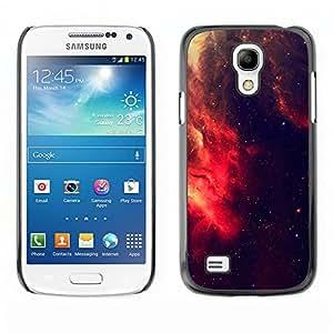 Stuss Case / Funda Carcasa protectora - Dragon In The Clouds - Samsung Galaxy S4 Mini i9190