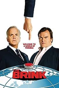 The Brink: Season 1 [Blu-ray + Digital Copy]