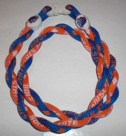 Boise State Titanium Twisted Tornado 21 inch - Outlets Boise