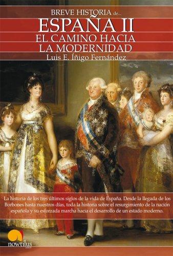 Breve Historia de Espana: 2 Breve Historia / Brief History by Luis ...