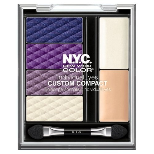 NYC Individualeyes Custom Compact - SoHo Grand by - Soho Store Nyc