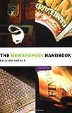 The Newspapers Handbook, Richard Keeble, 0415240832