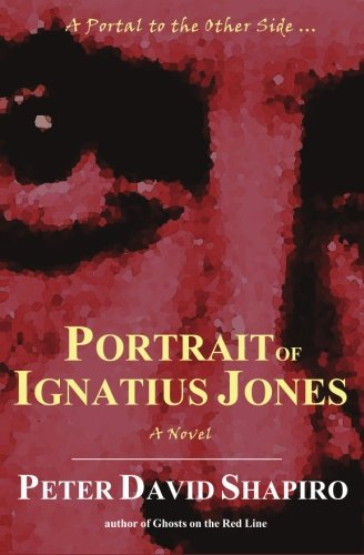 Download Portrait of Ignatius Jones pdf