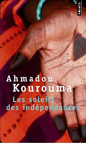 Les Soleils des Independences (French Edition)