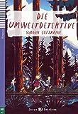 Die Umweltdetektive. Buch und Audio-CD