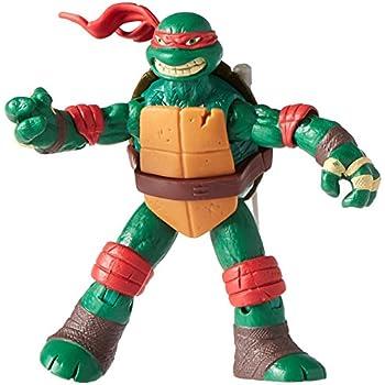 Amazon.com: Teenage Mutant Ninja Turtles New Deco ...