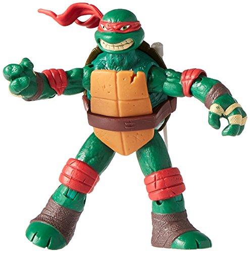 Teenage Mutant Ninja Turtles Raphael Action Figure (Teenage Mutant Ninja Turtles Raphael Action Figure)