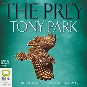 The Prey Audiobook