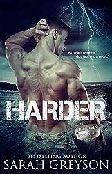 Harder (The Unit #3)