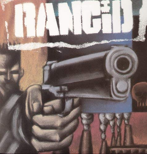 Rancid (1993) by EPITAPH