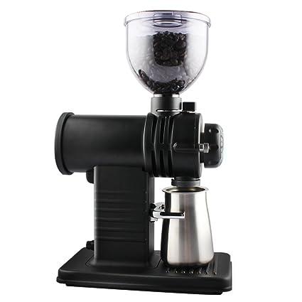 SX-ZZJ Molinillo de café Eléctrico del hogar - Molinillo Máquina de café automático Comercial