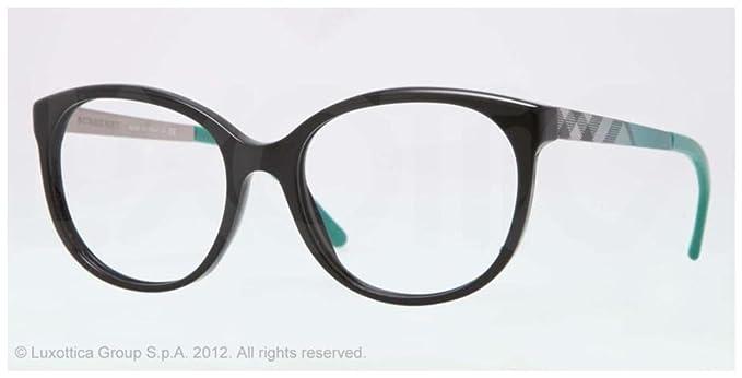 eeccd7e3227d Amazon.com  Burberry Eyeglasses BE2142 3001 51 17 140  Clothing