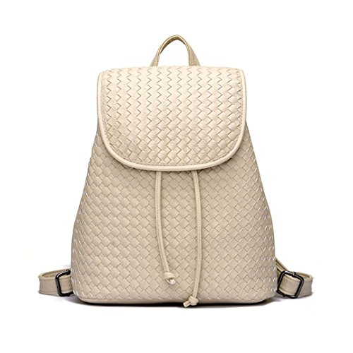126 Cashmere (Authentic Generic Brand 2017 Women's 126 Small Tasi Cashmere Soft Surface Double Root Plain Dig Bag)