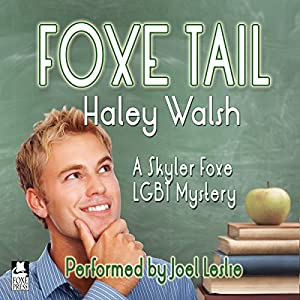 Foxe Tail Audiobook