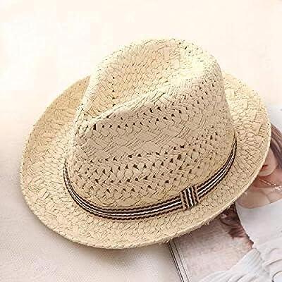 kyprx Sombreros para el Sol para Mujer Trabajo para el Sol para ...