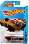 Hot Wheels 2015 HW City Fast Felion [Gold] Treasure Hunt #69 250