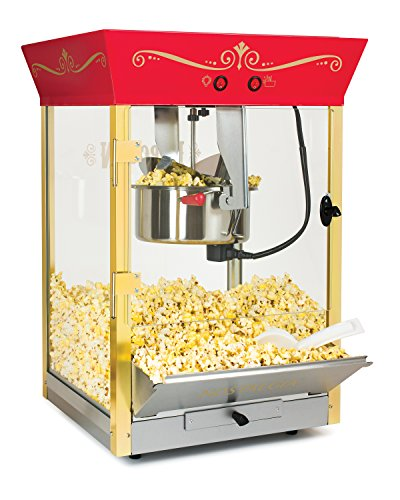 table top popcorn - 3