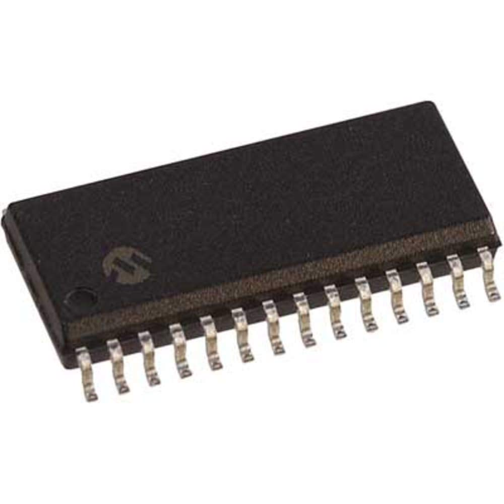 PIC16F872-I/SO; 8bit PIC Microcontroller; 20MHz; 2Kx14 Words; 64 B Flash; 28-Pin SOIC, Pack of 20