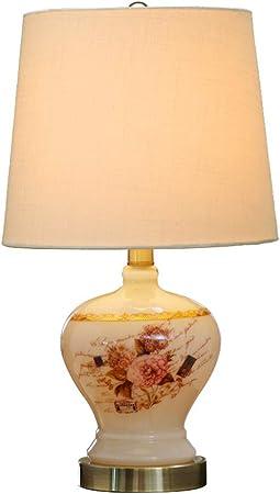 Lampe De Table LED Lampes De Bureau Salon Lampes De Chevet
