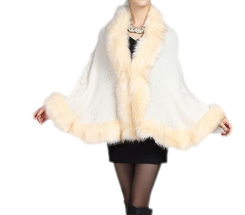 Otoño E Invierno Chaqueta De Mujer De Moda Chal De Punto Chaqueta De Abrigo Casual De Capa