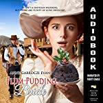 Plum Pudding Bride: Christmas Holiday Extravaganza | Anne Garboczi Evans