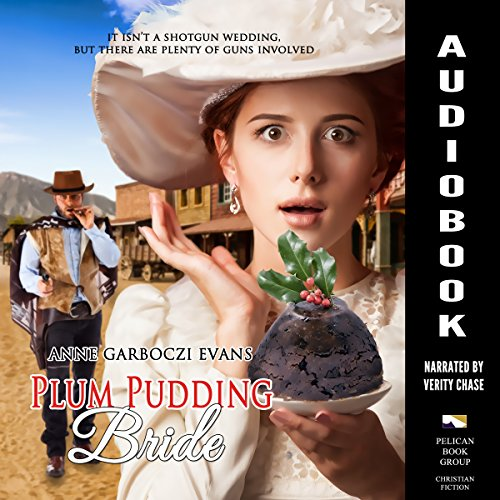Plum Pudding Bride: Christmas Holiday Extravaganza