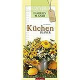 Famienplaner Küche - Kalender 2018