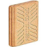 Festool 495661 Domino Tenon, Beech Wood, 4 X 17 X 20mm, by Festool
