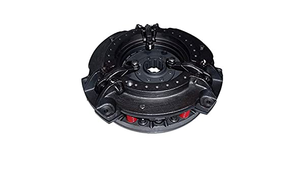 Massey Ferguson Tractor Clutch Plate Double 526666M91 135 150 20 2135 2200 35 40 50 LOADER TO35