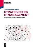 Strategisches IT-Management in Privatwirtschaft und Verwaltung, Heuermann, Roland, 3486989480
