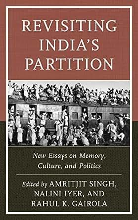 Essay memoir memory political politics