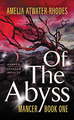 book cover of Of The Abyss