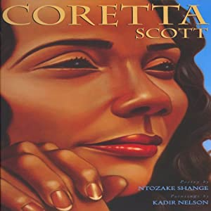Coretta Scott Audiobook