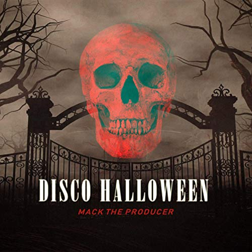 Disco Halloween]()