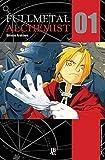 capa de Fullmetal Alchemist - Volume 1