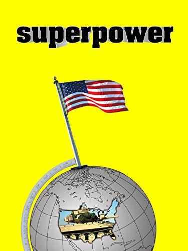 - Superpower