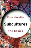 img - for Subcultures: The Basics book / textbook / text book