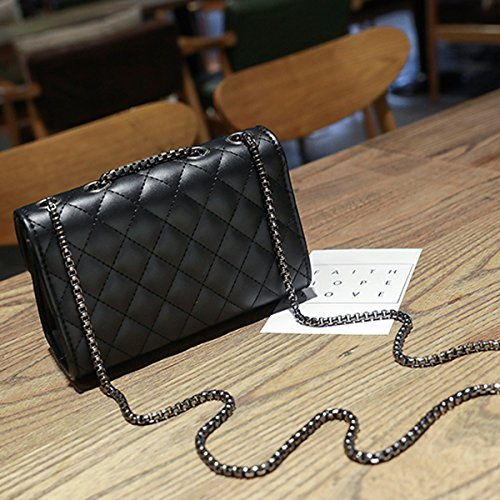 Handbags 20X8X14CM Package Handbag Ladies Wave For SHRJJ 2018 Bag Handbag Female S Bag Messenger New Women wCfqxnv6